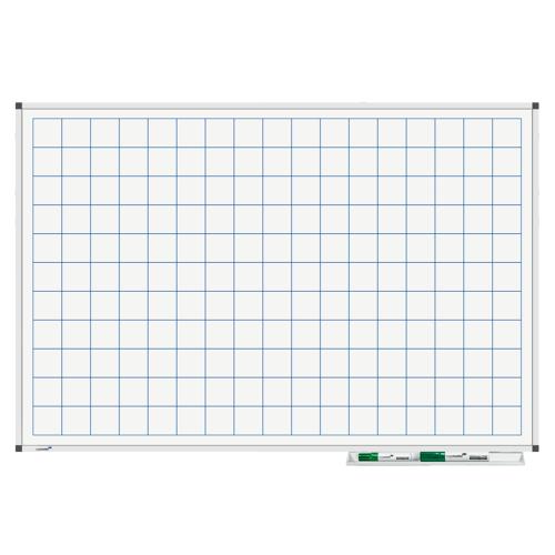 Legamaster Whiteboard - Raster 60x90 cm