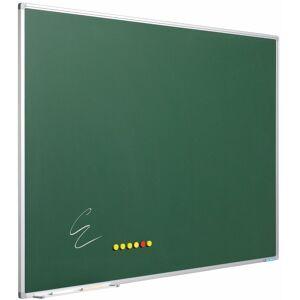 Smit Visual Groen Softline krijtbord 90x120cm
