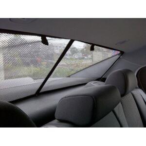 Auto Style Privacy shades Volkswagen Polo 5 deurs 2001- 2009