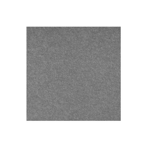 IVOL Akoestisch wandpaneel PET-vilt - 100x100 cm - Grijs