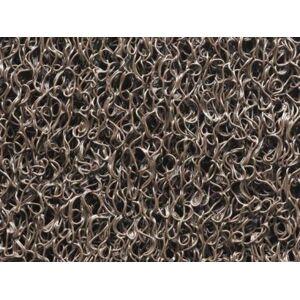 Hamat Spaghetti mat light - bruin - 60x80 cm