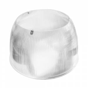 HOFTRONIC™ Polycarbonaat reflector 100° voor LED highbay 70-110 Watt