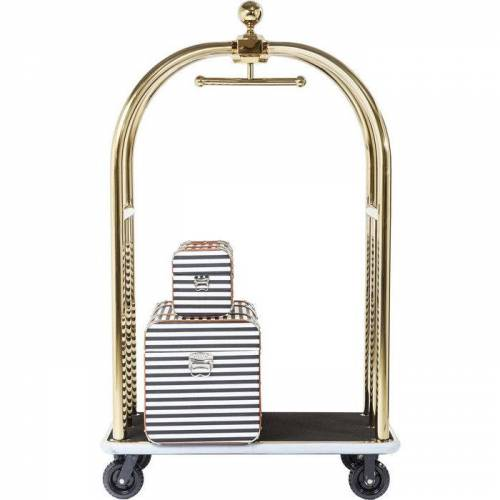 Kare VIP Bagage Trolley Vegas