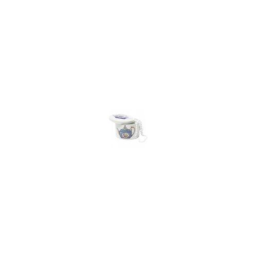 Kare Sieraden Opbergdoos Tea Pot