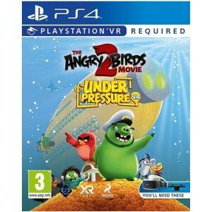 PS4 The Angry Birds Movie 2: Under Pressure VR (PSVR)