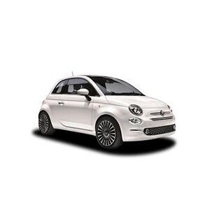 Fiat 500 IN Figari