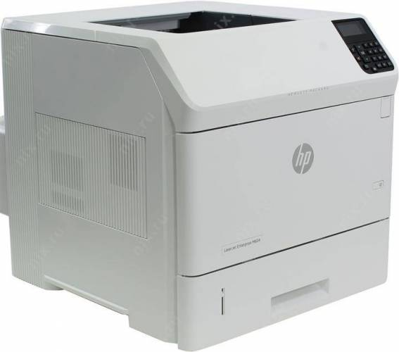 HP LJ Enterprise M604dn (E6B68A)...