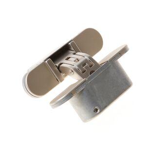 Kubica Onzichtbaar scharnier  mat nikkel k6200/22nsdxsx