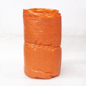 Berdal Isolatiedekkleed oranje ca.4x6m