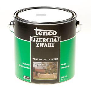 Touwen Tenco ijzercoat zwart 2500ml