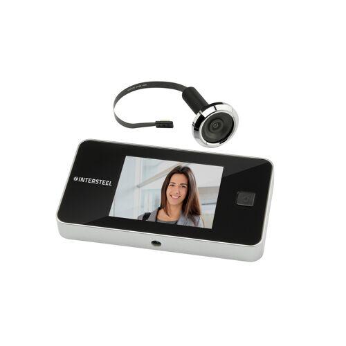 Intersteel digitale deurcamera spion (DDV3.0)