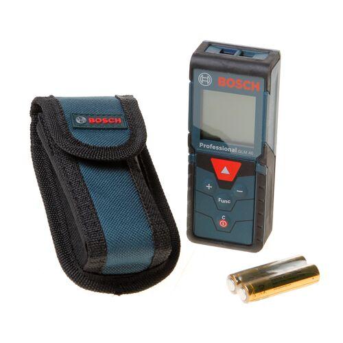 Afstandsmeter GLM40 601072900