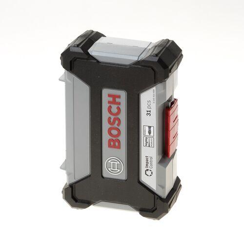 Bosch Bitset Impact-control pz/tx 31dlg
