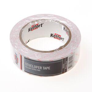 Kelfort Stucloper tape schoonverwijderbaar 38mm x 33 meter