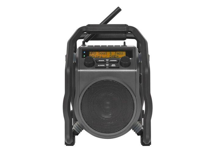 Perfectpro UBOX400R bouwradio  a...
