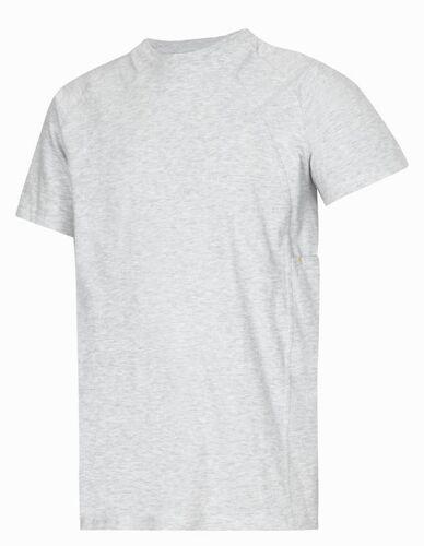 Snickers t-shirt 2504 licht grij...