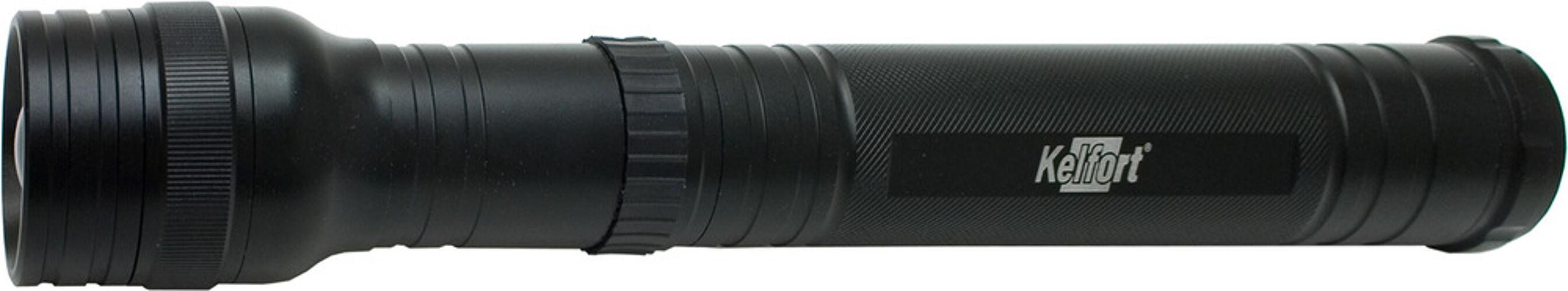 Staaflamp powerled oplaadbaar 5W