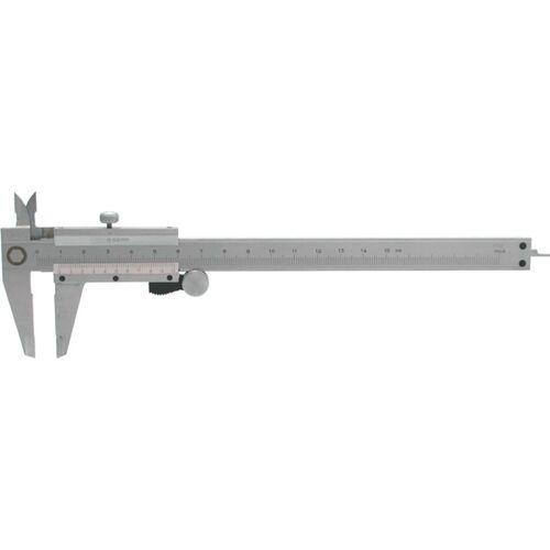 Ironside Schuifmaat 150mm
