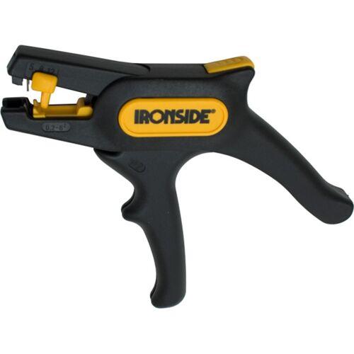 Ironside Afstrip zijsnijtang automatisch 0.2-6mm2