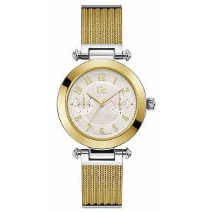 Gc Guess Collection Y48004L1MF Prime Chic dames horloge 36 mm