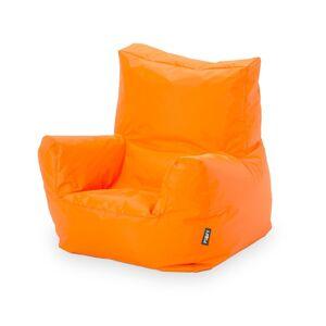 Ploff Koala Zitzak Orange