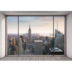 Komar Penthouse Fotobehang 368x254cm