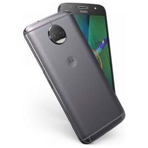 Motorola Moto G5S Plus Dual SIM 4G 32GB Grijs