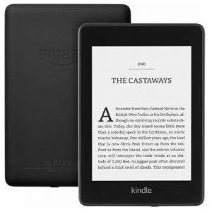 Amazon Kindle Paperwhite 32GB e-book reader Zwart