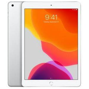 Apple iPad A10 10.2 Wifi 32GB Zilver (2019)