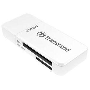 Transcend Card Reader RDF5W SD HC/XC microSDHC/XC UHS I USB 3.0
