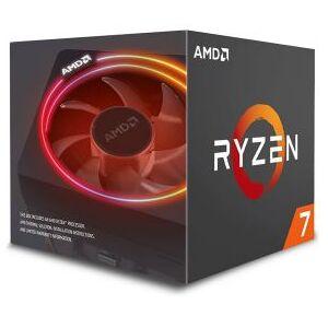 AMD Processor AMD Ryzen 7 2700X