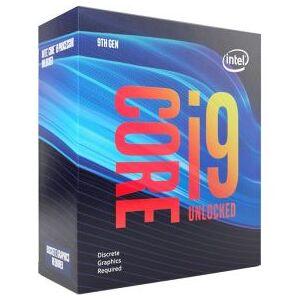 Intel Processor Intel Core i9 9900KF