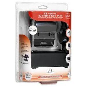 Qware NDSi 17-In-1 Starter Kit (black)