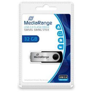 MediaRange MR911 USB flash drive 32GB USB-Stick