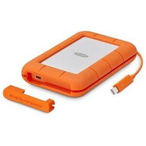 LaCie Rugged USB-C SSD 500GB Thunderbolt USB 3.0