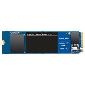 Western Digital WD SSD Blue SN550 250GB