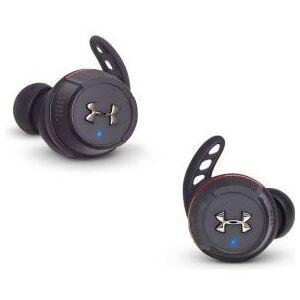JBL Under Armour True Wireless Flash Headset In-ear Zwart