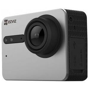 EZVIZ by Hikvision EZVIZ S5 16MP 4K Ultra HD 1/2.33  CMOS Wi-Fi 99.7g actiesportcamera