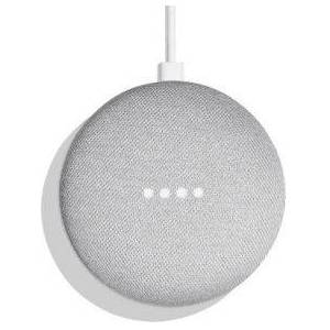 Google Home Mini Licht Grijs