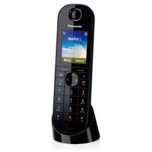 Panasonic KX-TGQ400 Draadloze handset 4regels LCD IP telefoon