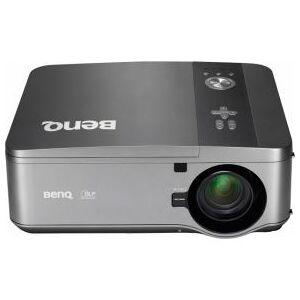 Benq PW9520 beamer/projector 6000 ANSI lumens DLP WXGA (1280x720) Desktopprojector Grijs