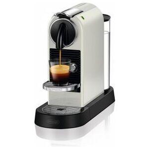 DeLonghi Citiz EN167.W Vrijstaand Volledig automatisch Nespresso Machine