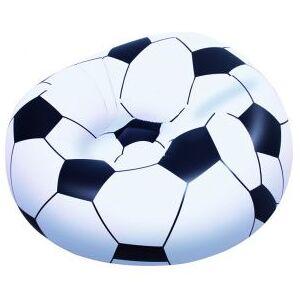 Bestway Zitzak voetbal