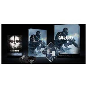 Activision Call of Duty: Ghosts HE