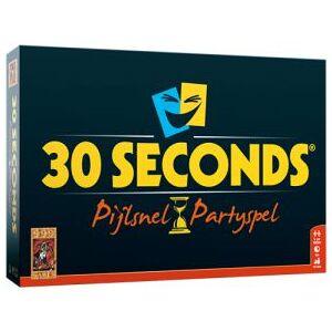 999-GAMES 30 Seconds