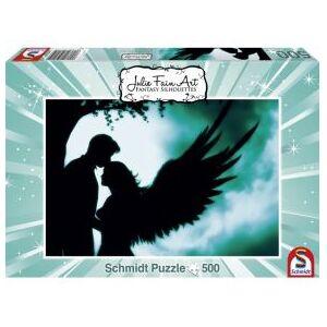 Schmidt Spiele Angel love. 500 pcs