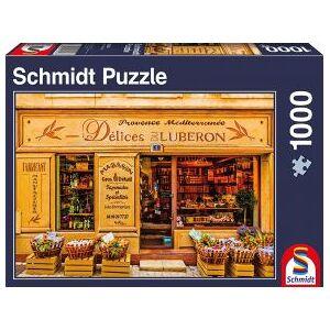 Schmidt Spiele Delicatessen in Provence. 1000 pcs