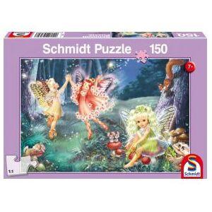 Schmidt Spiele Fairy Dance. 150 pcs