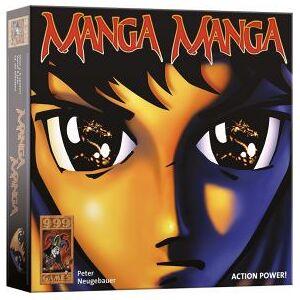 999-GAMES Manga Manga