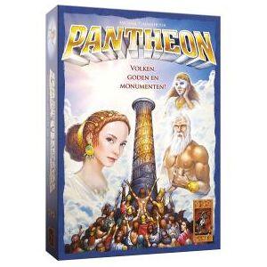 999-GAMES Pantheon